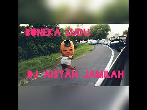 DJ POKEMON AISYAH JATUH CINTA PADA JAMILAH-AKIMILAKU