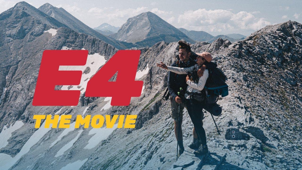 Download Петте Планини - The Movie   280 км през Витоша, Верила, Рила, Пирин и Славянка   E4 Дуо