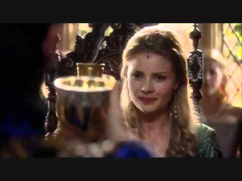 Anne Boleyn. Jane Seymour and Henry