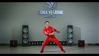 Parir Sonayi Het - Episode 09 / Պարիր Սոնայի հետ |Dance Tutorial|