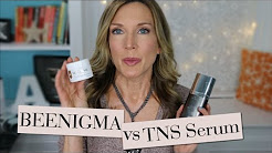 TNS Essential Serum Vs BEENIGMA ~ Review + Before & After