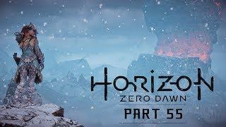 Spy's Casual Couch: Horizon Zero Dawn [Part 55]
