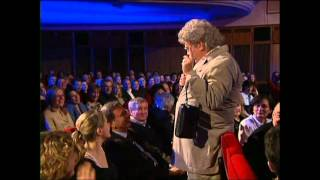 Hape Kerkeling - Opening mit Horst Schlämmer