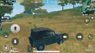 Playing solo vs duo in very low configuration device with 15 kills