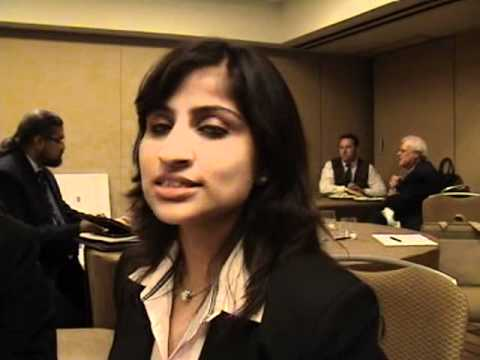 Global Outsourcing Association of Lawyers - Rajni Minhas of Draft and Craft Law Firm P. Ltd.