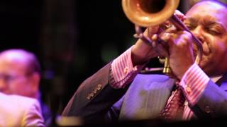 St. James Infirmary - Wynton Marsalis Tentet with Vince Giordano