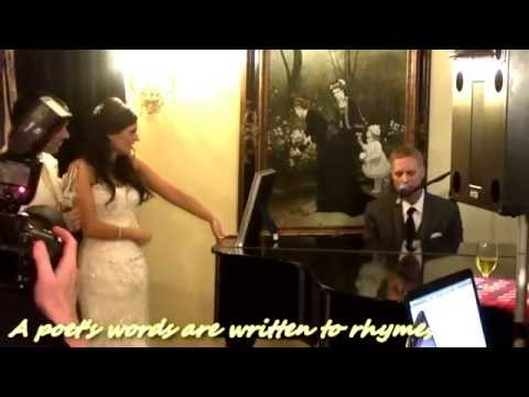 Stepfather Daughter Wedding Song