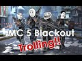 [NOOBS STYLE] Modern Combat 5 Blackout Trolling (Windows 10 Multiplayer Gameplay)