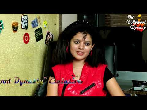 Exclusive Interview Of Playback Singer Palak Muchchal : Salman Khan Is Her Godfather