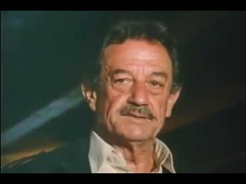 VERDUGO DE TRAIDORES  Mario Almada (1986)