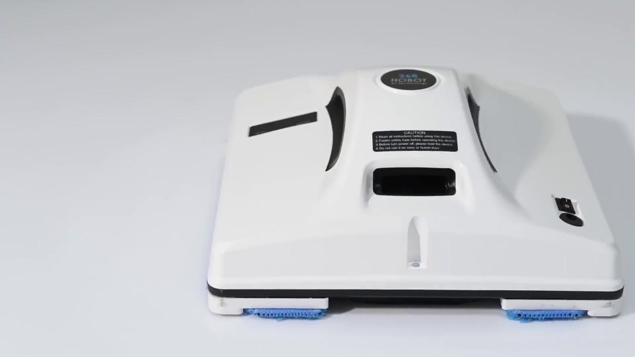 Интернет-магазин «технопарк» предлагает купить мойщика окон hobot 268: ▷ доступные цены ▷ онлайн кредит за 5 минут ▷ бонусы за покупку.
