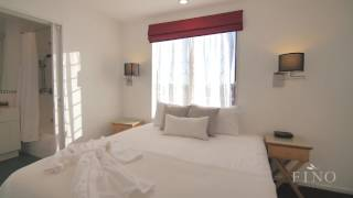 The Deluxe Suite   Fino Hotel and Suites