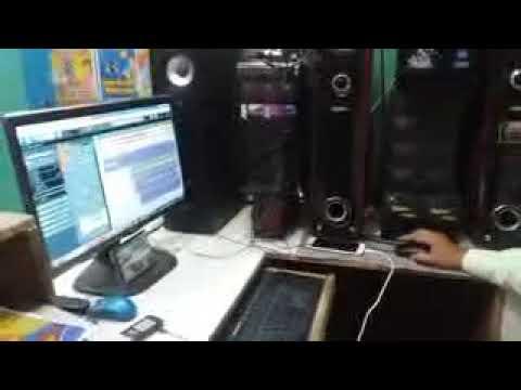 Singer Kundan Sharma Kebiya And Vikesh Bihari Live Recording New Wave Music Motihari
