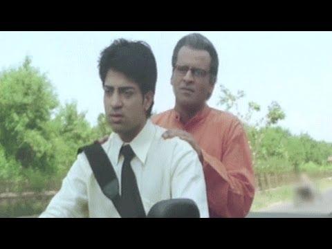 Manoj Bajpai, Swami, Comedy Scene 8/10