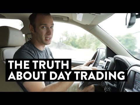 Day Trading Income   The Truth About Making Money Online With Stock Trading (My Results)