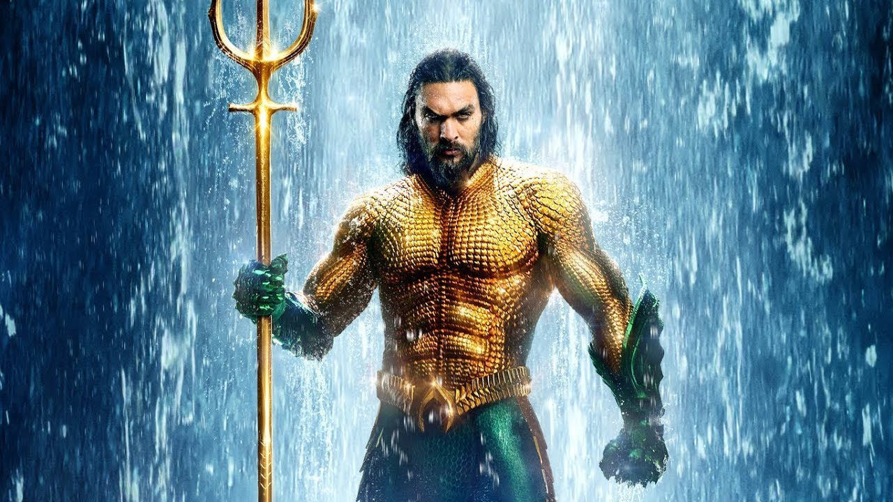Image result for Aquaman -What do you want