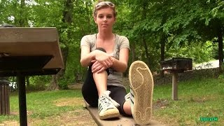 Upcycle: Amy's Vans, bailey Uggs and Adidas sneakers (sold)