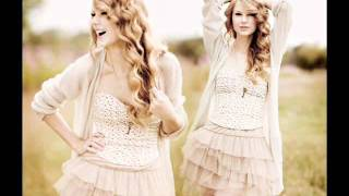 Taylor Swift - Sparks Fly