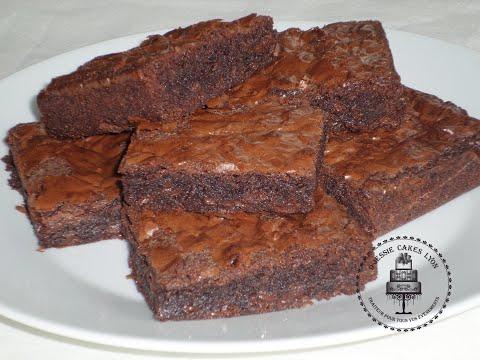 recette-de-brownies-rapide-/-quick-brownies-recipe