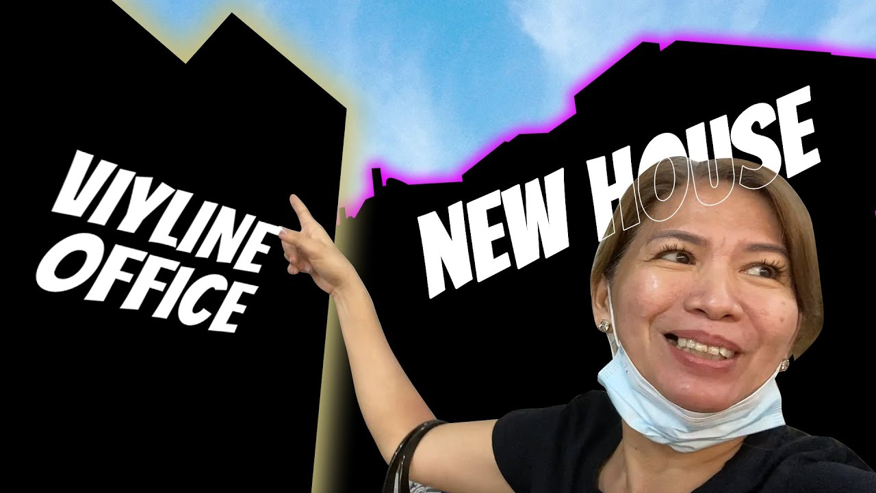 MY VIYLINE SKINCARE BUSINESS x HOUSE RENOV.