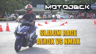 ANTIPOLO SPEED FEST, MOTOGYMKHANA Motodeck MotoVlog