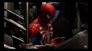 Marvel's Spider-Man Um soco no aranha