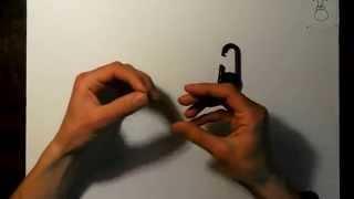 Как правильно сделать компас из иглы