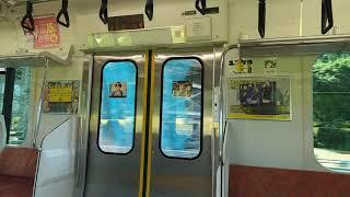 常磐線勿来~泉E531系K483+K474編成(E501系K701編成代走) 普通列車いわき行 2020年9月13日