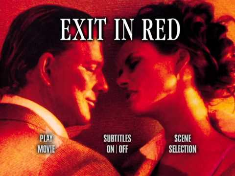 Exit In Red Theme
