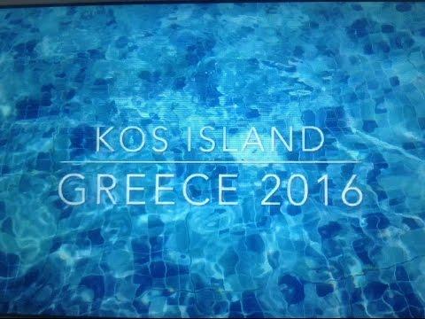 Our Trip To Kos Island , Oceanis Sensimar Adults Only Resort !