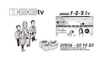 1-2-3.tv Auktionsmodell: So einfach geht's!