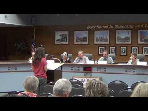 Agenda 21 Concerns - Tempe Arizona Residents Speak at TDRCS meeting 10 8 2013