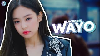 """Baixar How Would BLACKPINK Sing """"Wayo"""" (Bang Yedam) 