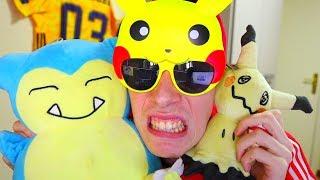 CAZA DE SHINY - SI ENTRAS MÁS POSIBILIDADES HAY DE QUE SALGA - Pokémon ESPADA ESCUDO