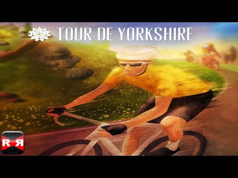 Tour de Yorkshire (By twentysix digital) - iOS - iPhone/iPod Touch Gameplay