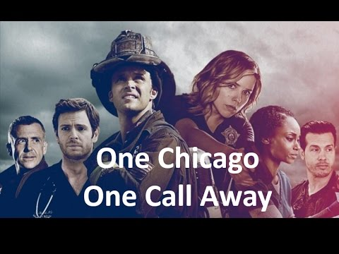 One Chicago - One Call Away [wishlist gift for Epic Love and Sexy Love]