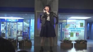 酒井あゆみ「On Your Side (Superfly)」2015/10/31