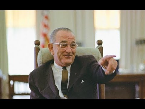LBJ Talks About Bobby Baker & Billie Sol Estes (w/Jenkins, M