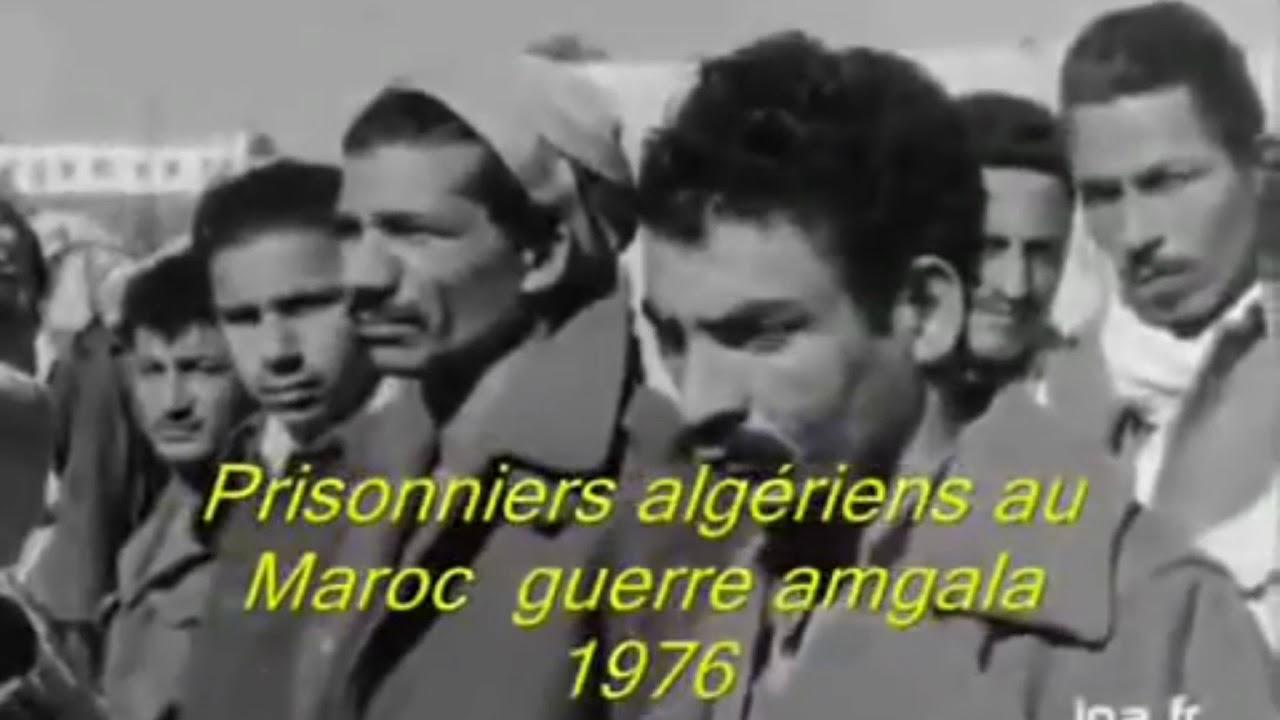 شاهد لأول مرة معركة أمغالة الذي خلدها التاريخ لصالح المغاربة - YouTube