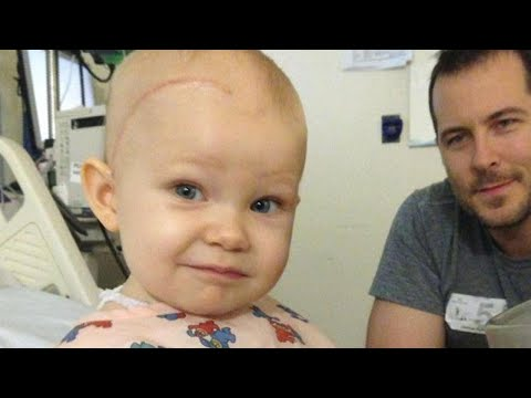 Did Cannabis Oil Save This Child?