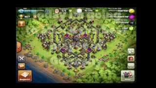 Clash of Clans best player of Germany || Freeze ||