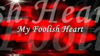 My Foolish Heart - Al Jarreau