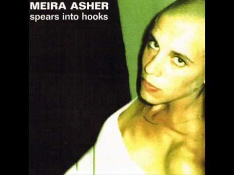 Meira Asher -  Dissect Me Again