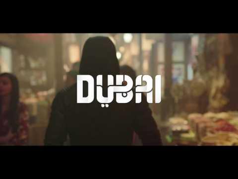 ShahRukh Khan in Dubai - #BeMyGuest   Trailer