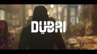 Shah Rukh Khan in Dubai - #BeMyGuest | Trailer