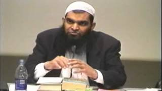 christian apologist David Wood destroyed by Shabir Ally on preservation of quran