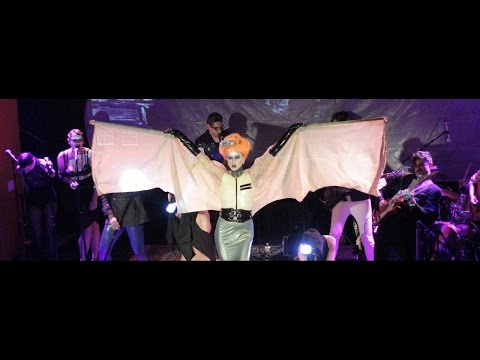 First Church of the Sacred Silversexual - Encore Performance - 4th Annual Bowie Birthday Bash
