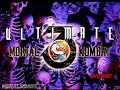 Sega Saturn Longplay [021] Ultimate Mortal Kombat 3