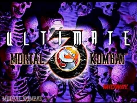Sega Saturn Longplay [021] Ultimate Mortal Kombat 3