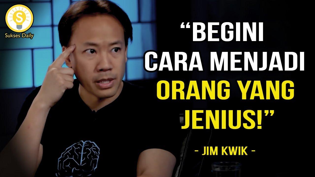 Temukan Kekuatan Super mu! - Jim Kwik Subtitle Indonesia - Motivasi dan Inspirasi